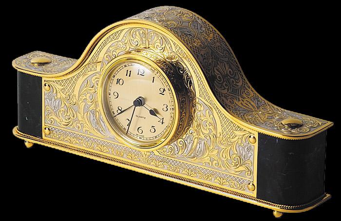 Часы | Каминные часы